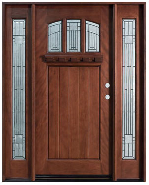 solid wood entry door wood doors products windows and doors