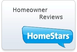 Homeowner Reviews