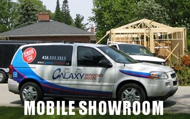 Mobile Showroom