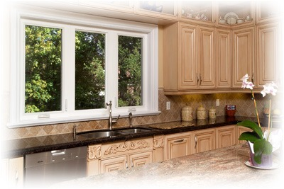 WC.100 Series Casement Windows