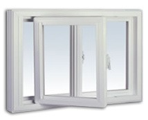 WC.200 Series Single Tilt Slider Windows