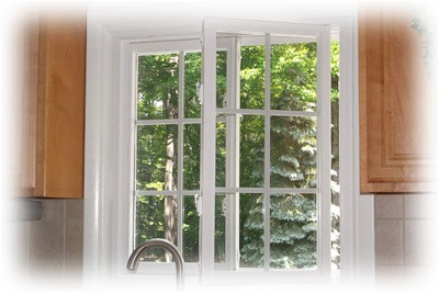 WC.250 Series Double Slider Tilt Windows