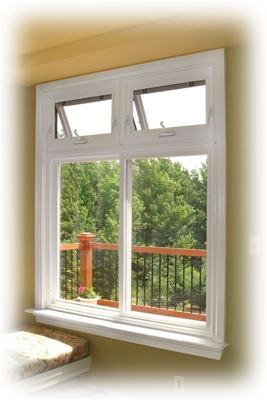 WC.325 Single Slider Lift-out Windows
