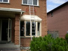 Bay window installation Markham # 45