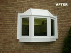 Bay Window installation Richmond Hill # 172
